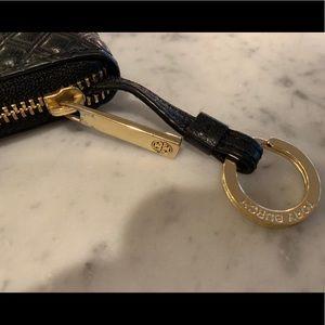 Tory Burch Bags - Tory Burch Card Case Key Ring